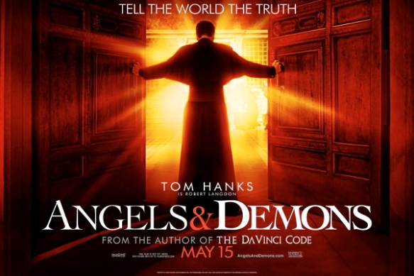 angels abnds demons
