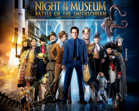 night museum 2