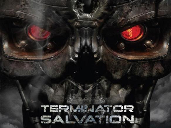 terminator slavation