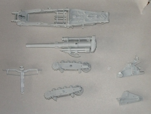 B-4 203mm build 001