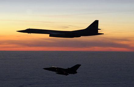 QRA Scramble to Intercept Russian Blackjack_Aircraft MOD_45151233