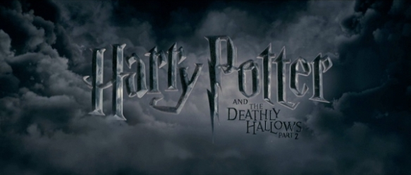 potter hallows 2