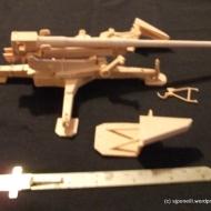 1/35 PaK 44 128mm Cannon
