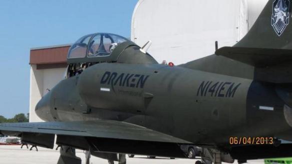 Draken 4