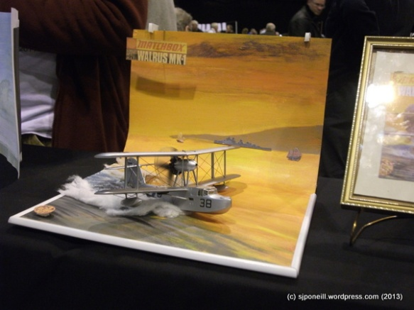 Scale Model World 2011 502