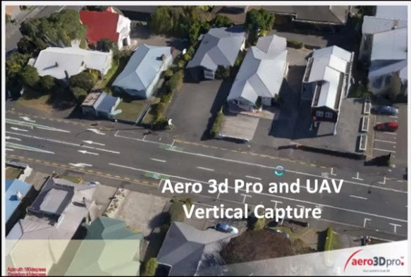 Hawkeye UAV New Plymouth 2013-2