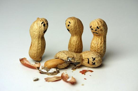 Nutty-Assault