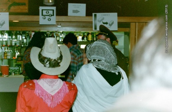 Trentham Round the World Party 1995 010