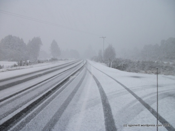 Late snow 001