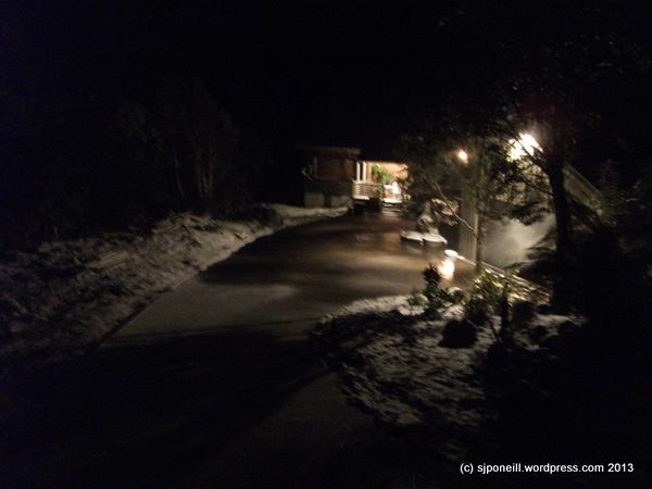 Raurimu snow 027