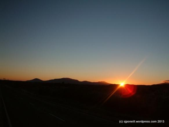 Sunrise 025