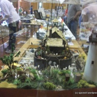 Scale Model Expo 2014