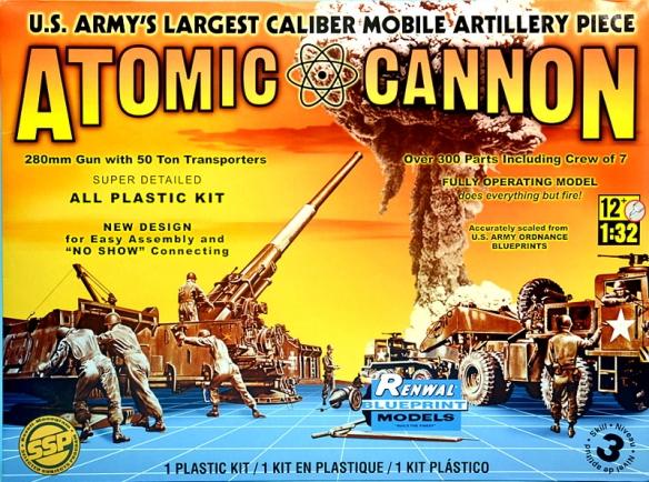 atomic annie boxart