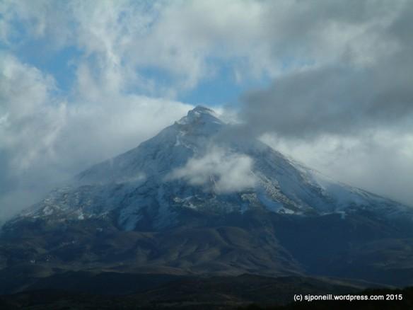 Tongariro Apr 04 - 1