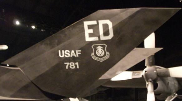 Lockheed F-117 Stealth