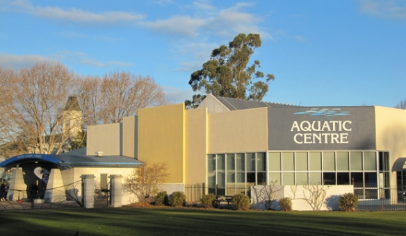 Waitaki Aquatic Centre