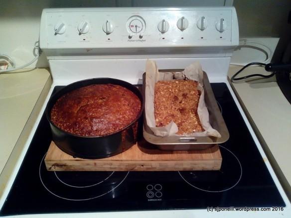 Baking 2 June 16