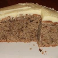 Kumara Cake