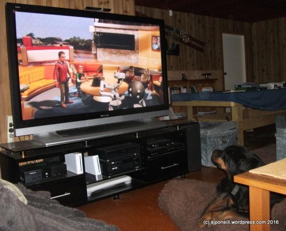 Kirk likes Thunderbirds.JPG