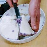 No Cheese Cheese Cake #2