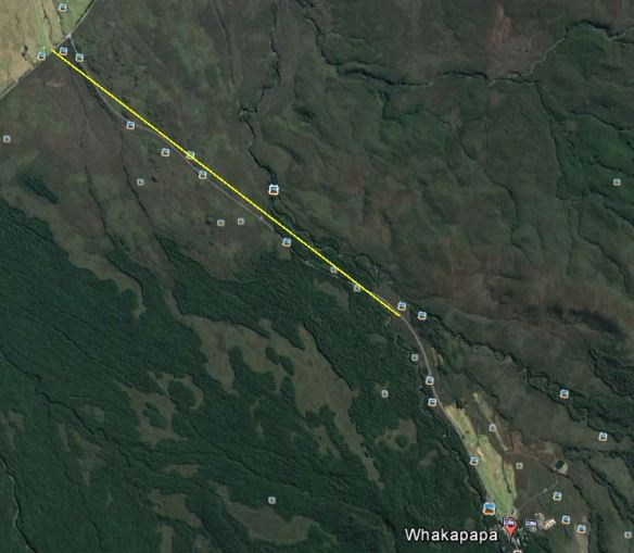 airfield 4km