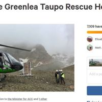 Saving our rescue helicopters